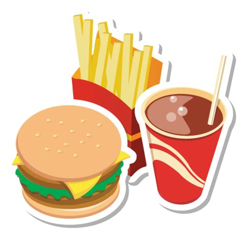 Fast food not healthy essay
