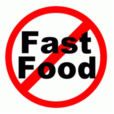 Advantages And Disadvantages Of Fast Food: Essay Sample